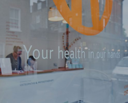 Kennington Osteopaths