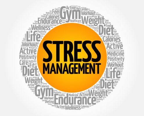 how to manage stress