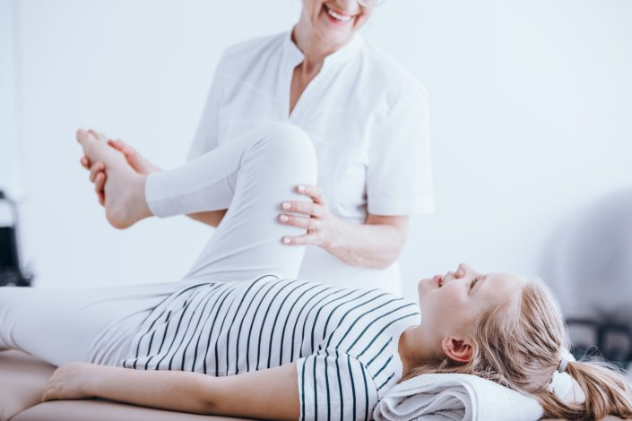 physiotherapy fr all the family