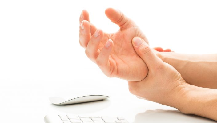 Repetitive Strain Injury RSI