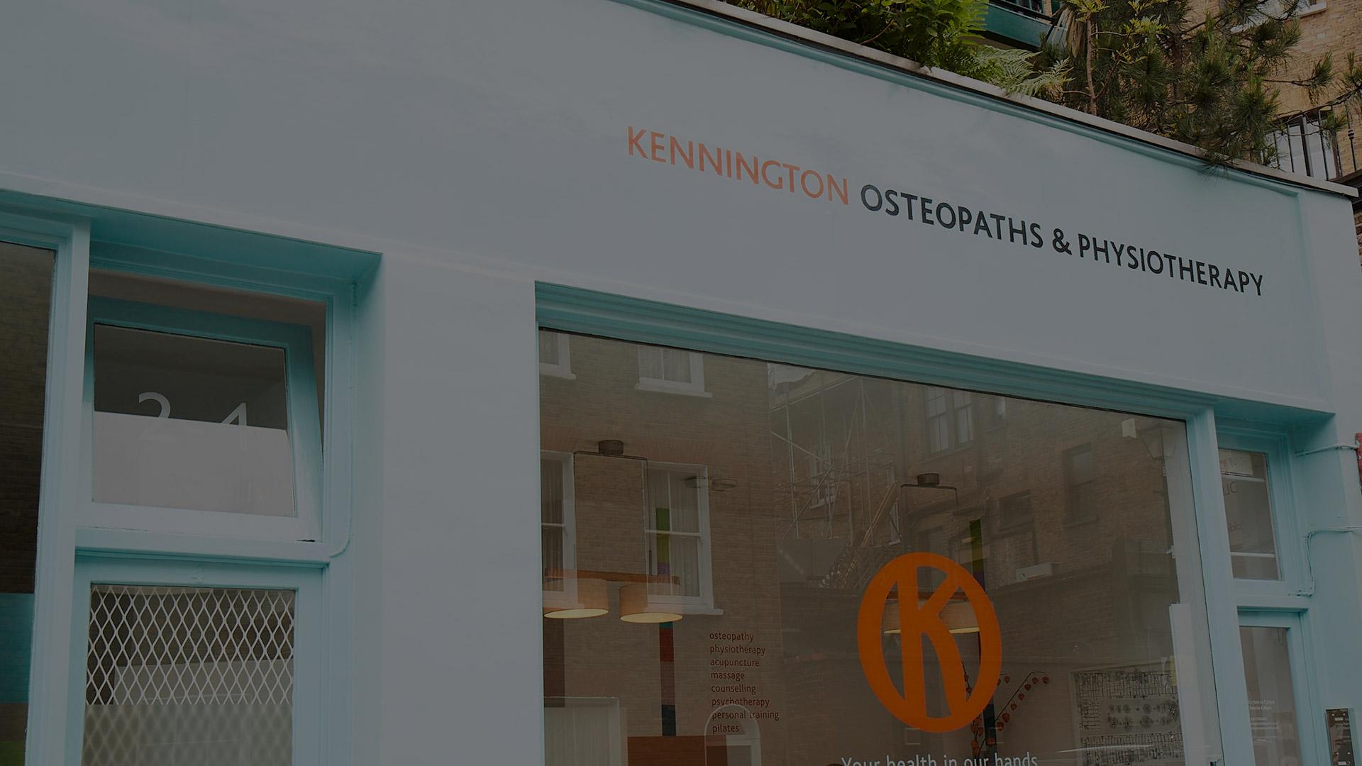 Kennington Osteopaths & Physiotherapy