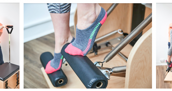 Kennington Wunda chair pilates