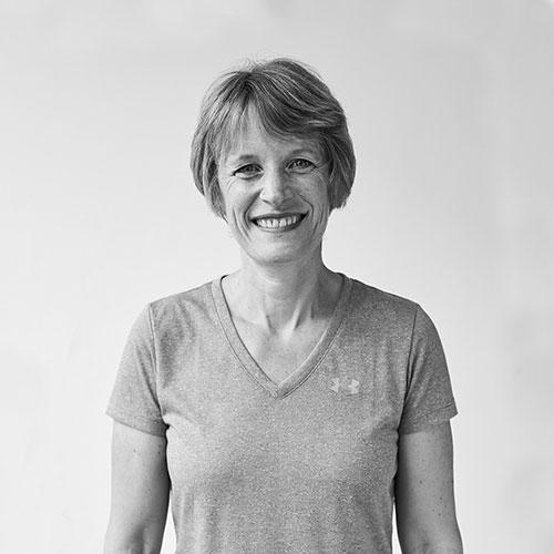 Susanne Levy