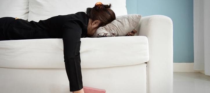 can massage help headaches