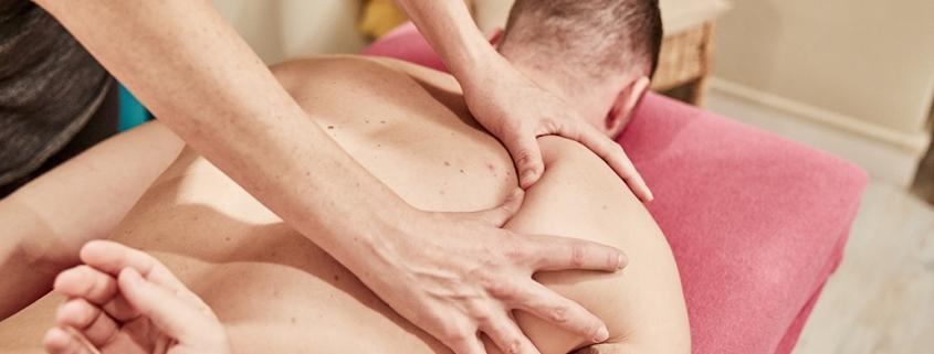 Massage - Benefits of massage during ski season
