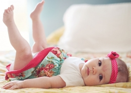 Baby - first trimester of pregnancy