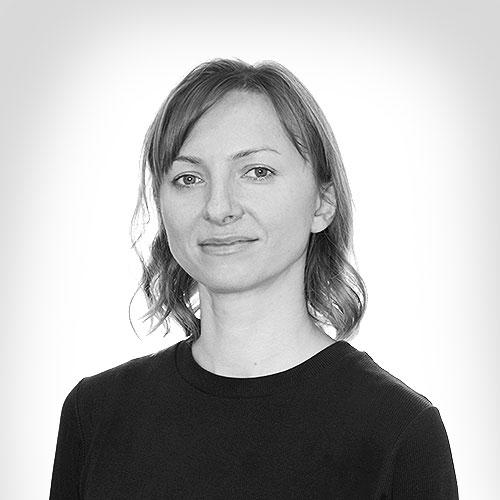 Magdalena Adamczyk